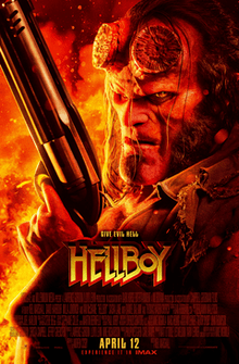 hellboy 2019 film wikipedia