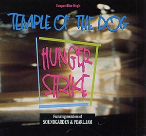 Hunger Strike (song)