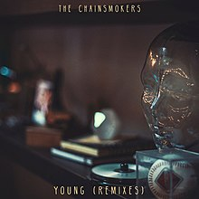 Young The Chainsmokers song  Wikipedia