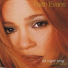 All Night Long Faith Evans song  Wikipedia