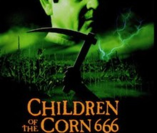 Children Of The Corn 666 Isaacs Return Childrenofthecorn666dvd Jpg