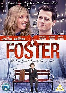 Foster film  Wikipedia