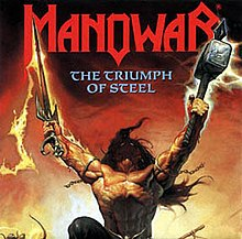 Manowar – The Triumph Of Steel