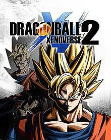 Dragon Ball Gt Goku Vs Baby Final Battle : dragon, final, battle, Dragon, Xenoverse, Wikipedia