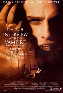Entretien Avec Un Vampire 2 : entretien, vampire, Interview, Vampire, (film), Wikipedia