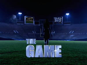 The Game (U.S. TV series)