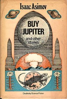 Buy Jupiter and Other Stories  Wikipedia