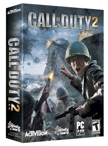 Call Of Duty 2 Wikipedia