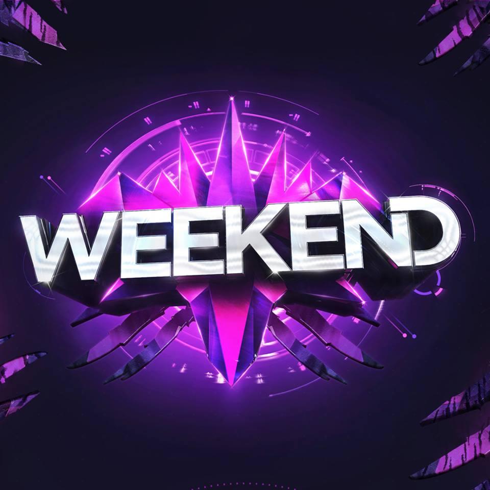 Weekend Festival Wikipedia