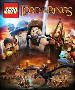 Lego The Lord Of The Rings Wikipedia