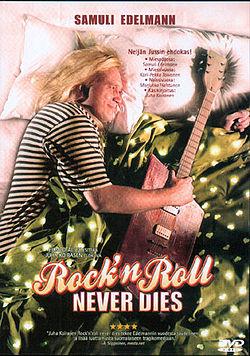 Rockn Roll Never Dies Wikipedia