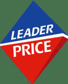 Annuaire Services Clients Leader_Price_logo Contacter le Service Client de Leader Price France Non classé