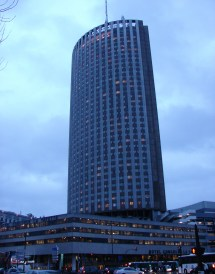 Hotel Concorde La Fayette.htel Fayette Paris