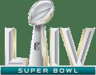 Fichier:Logo du Super Bowl LIV.png