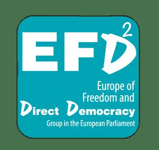 Europe de la libert et de la dmocratie directe  Wikipdia