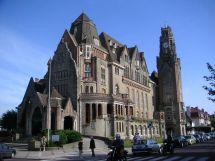 Tel De Ville Du Touquet-paris-plage Wikipdia