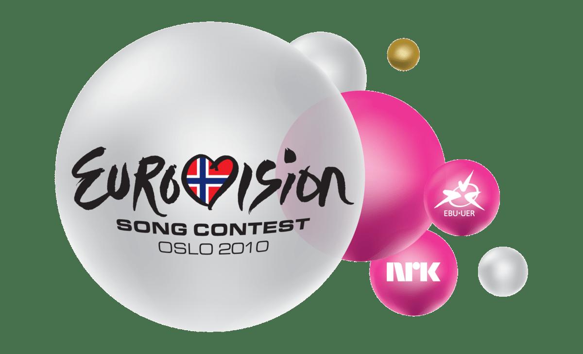 Concours Eurovision De La Chanson 2010 — Wikipédia