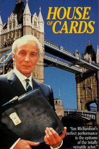 בית הקלפים (סדרה בריטית) – ויקיפדיה