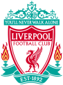 Image result for LIVERPOOL logo