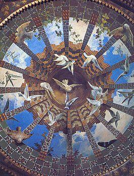 Casa Vicens  Wikipedija