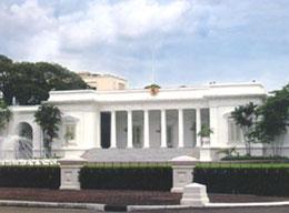 Istana Merdeka  Wikipedia bahasa Indonesia ensiklopedia