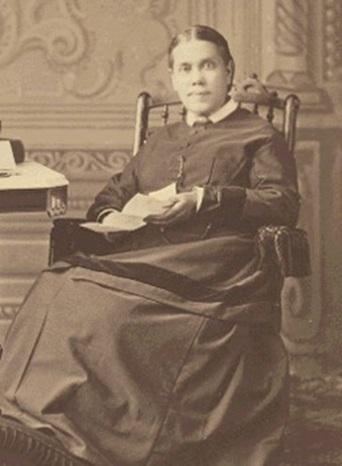 Ellen G White  Wikipedia bahasa Indonesia ensiklopedia