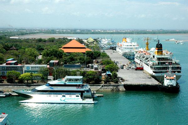 Pelabuhan Benoa  Wikipedia bahasa Indonesia ensiklopedia