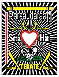 Perguruan Sh Terate : perguruan, terate, Persaudaraan, Setia, Terate, Wikipedia, Bahasa, Indonesia,, Ensiklopedia, Bebas
