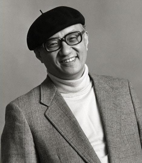 Bapak Manga Jepang