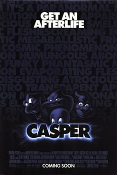Wallpaper Quotes About Time Casper Film Wikipedia Bahasa Indonesia Ensiklopedia Bebas