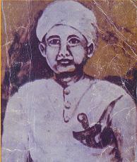 Tuanku Tambusai  Wikipedia bahasa Indonesia ensiklopedia