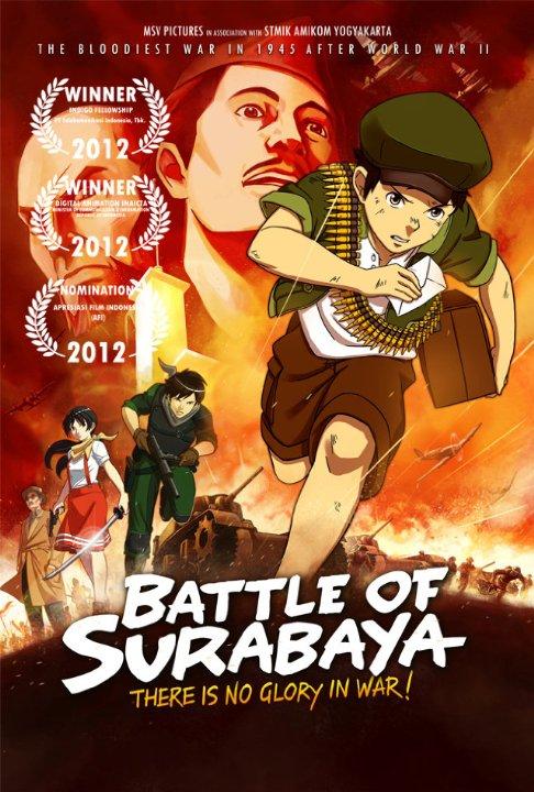 Battle of Surabaya  Wikipedia bahasa Indonesia