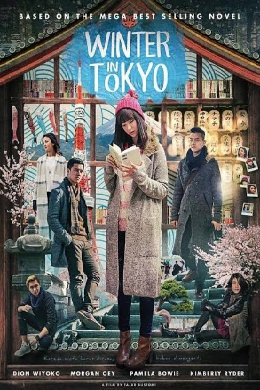 Winter in Tokyo (2016) - Video Gallery - IMDb