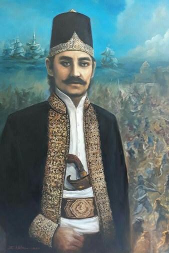Ageng Tirtayasa dari Banten  Wikipedia bahasa Indonesia