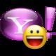 Logo Yahoo! Messenger