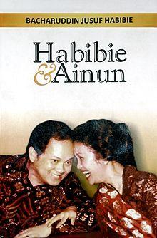 Habibie  Ainun buku  Wikipedia bahasa Indonesia