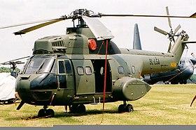 Helikopter Puma