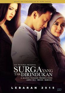 Download Film Surga Yang Tak Di Rindukan 2 : download, surga, rindukan, Download, Surga, Dirindukan, (2015)