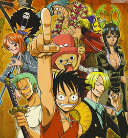 If you are happy with this, please share it. Daftar Karakter One Piece Wikipedia Bahasa Indonesia Ensiklopedia Bebas