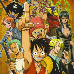 Baja Ringan Wikipedia Daftar Karakter One Piece Bahasa Indonesia