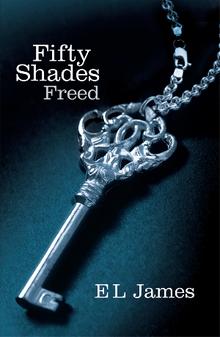 Fifty Shades Freed - Wikipedia bahasa Indonesia, ensiklopedia bebas