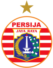 Sejarah Sepak Bola Indonesia Lengkap : sejarah, sepak, indonesia, lengkap, Persija, Jakarta, Wikipedia, Bahasa, Indonesia,, Ensiklopedia, Bebas