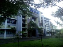 Fakultas Teknik Universitas Jember - Wikipedia Bahasa