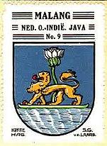 Logo Kota Malang Png : malang, Lambang, Malang, Wikipedia, Bahasa, Indonesia,, Ensiklopedia, Bebas