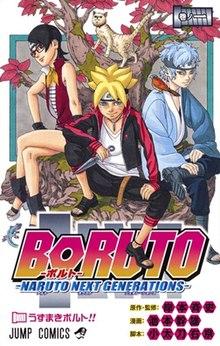 Boruto Episode 72 Sub Indo : boruto, episode, Nonton, Boruto:, Naruto, Generation, Episode, Animenine, Anime