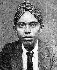 Semaun  Wikipedia bahasa Indonesia ensiklopedia bebas