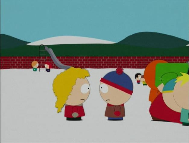 Episodi di South Park settima stagione  Wikipedia