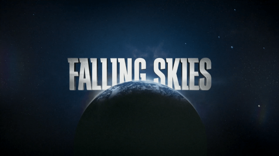 Falling Skies Wallpaper Falling Skies Wikipedia