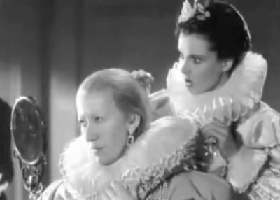 Elisabetta d'Inghilterra (film) - Wikipedia