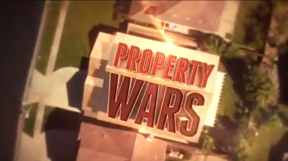 Property Wars  Wikipedia